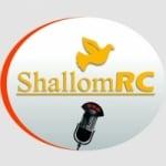 Logo da emissora R�dio Shallom RC