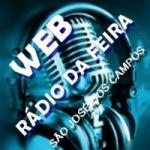 Logo da emissora Rádio da Feira SJC