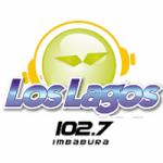 Logo da emissora Radio Los Lagos 102.7 FM