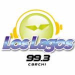Logo da emissora Radio Los Lagos 99.3 FM