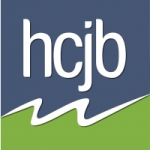 Logo da emissora Radio HCJB 96.1 FM