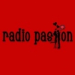 Logo da emissora Radio Pasion 96.5 FM