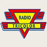 Logo da emissora Radio Tricolor FM 97.7