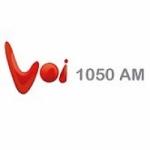 Logo da emissora Radio La Voz De Imbabura 1050 AM