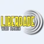Logo da emissora Liberdade Web R�dio