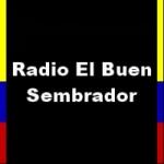Logo da emissora Radio El Buen Sembrador 98.1 FM