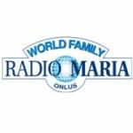 Logo da emissora Radio Maria