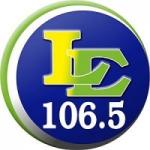 Logo da emissora Radio Laser Est�reo 106.5 FM