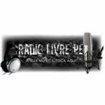 Logo da emissora Rádio Livre PE