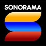 Logo da emissora Radio Sonorama 101.1 FM