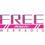 Logo da emissora Free Music Web Rádio