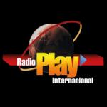 Logo da emissora Radio Play Internacional
