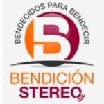 Logo da emissora Radio Bendici�n Stereo