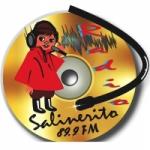 Logo da emissora Radio Salinerito 89.9 FM