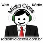 Logo da emissora Rádio Mídia Class