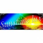 Logo da emissora Sunshine Lux