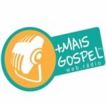Logo da emissora Rádio Mais Gospel FM