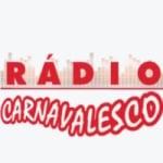 Logo da emissora Rádio Carnavalesco