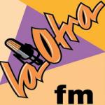Logo da emissora Radio La Otra 94.9 FM