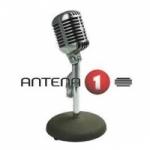 Logo da emissora Antena 1