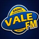 Logo da emissora R�dio Vale FM