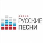 Logo da emissora Russian Songs Radio