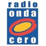 Logo da emissora Radio Onda Cero 96.1 FM