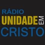 Logo da emissora Rádio Unidade Em Cristo