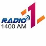 Logo da emissora Radio Z1 1400 AM