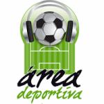 Logo da emissora Radio Área Deportiva 94.5 FM