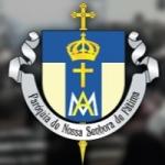 Logo da emissora R�dio Par�quia Nossa Senhora de F�tima