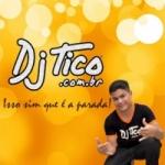 Logo da emissora Rádio DJ Tico 2  Mega Hits