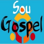 Logo da emissora R�dio Sou Gospel