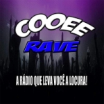 Logo da emissora CooeeRave