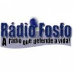 Logo da emissora R�dio Fosfo