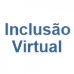 Logo da emissora Inclusão Virtual
