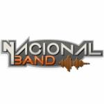 Logo da emissora Nacional Band Web Rádio