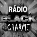 Logo da emissora Rádio Black Charme