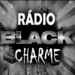 Logo da emissora R�dio Black Charme