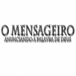 Logo da emissora Web R�dio Mensageiro de Deus
