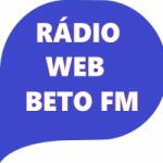 Logo da emissora R�dio Beto FM