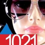 Logo da emissora Radio Sonido 102.1 FM