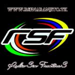 Logo da emissora Radio Sin Fronteras Naranjito