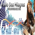 Logo da emissora R�dio Dos Milagres