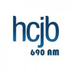 Logo da emissora Radio HCJB 690 AM