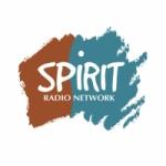Logo da emissora Radio Spirit Radio