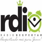 Logo da emissora Rádio Despertar