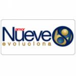 Logo da emissora Radio Amor Nueve 96.9 FM