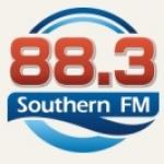 Logo da emissora Radio Southern FM 88.3