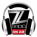 Logo da emissora ZZRadio
